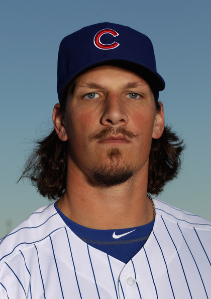Jeff+Samardzija+Chicago+Cubs+Photo+Day+pK5_BDqdcrcl