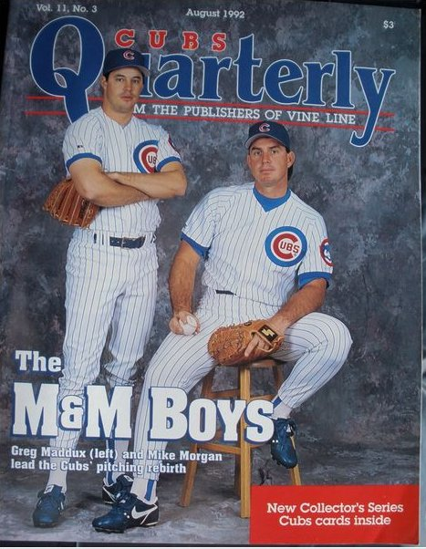 cubs-quarterly-1992