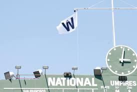 W-flag