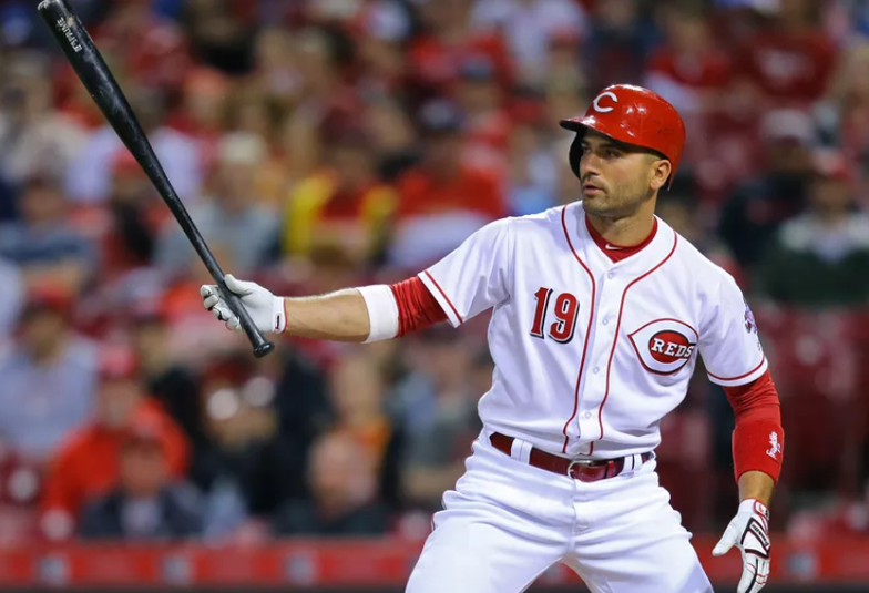 NL Central Offseason Whip-Around: Cincinnati Reds ...